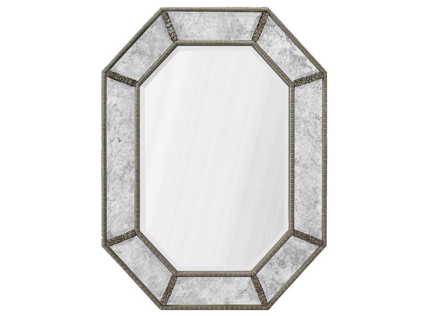 Зеркало НьюпортНастенные зеркала<br><br><br>Material: Пластик<br>Ширина см: 90<br>Высота см: 120<br>Глубина см: 4