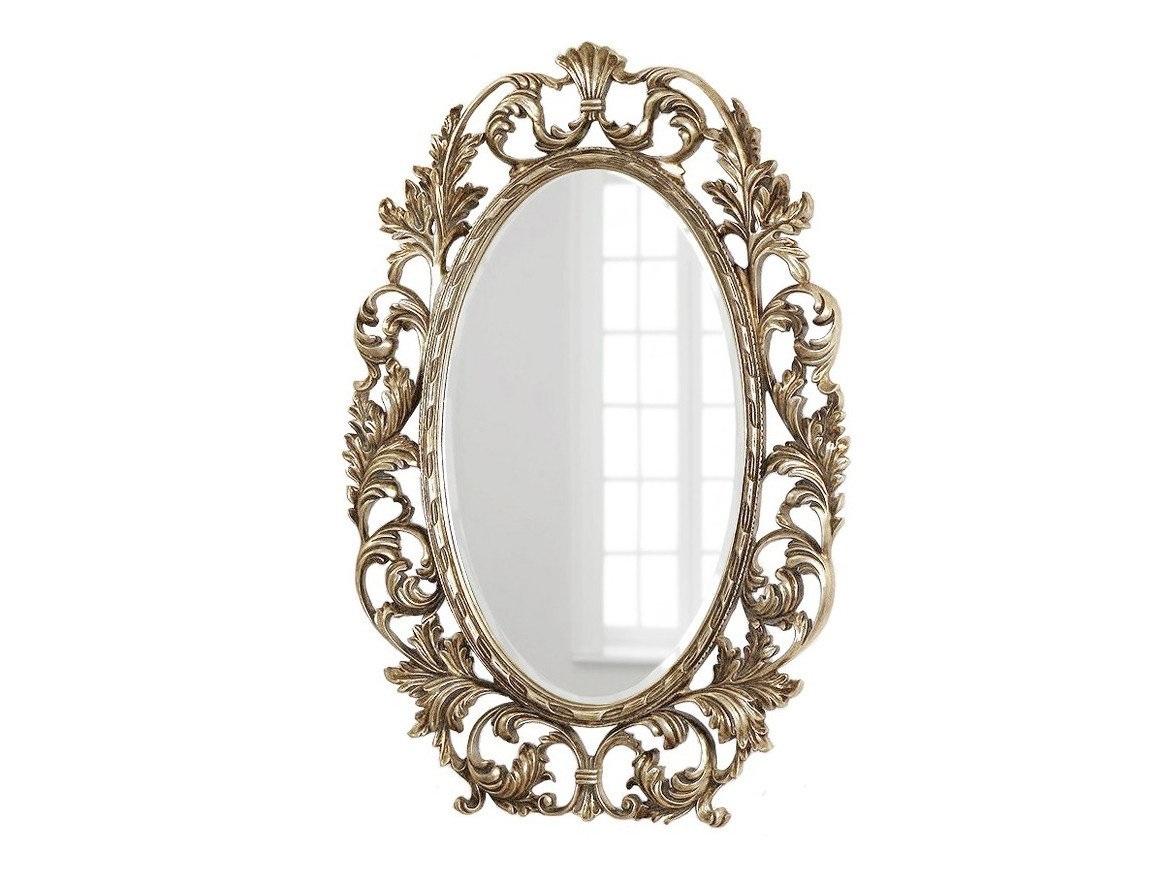 Зеркало ГойяНастенные зеркала<br>Крепления входят в стоимость.<br><br>Material: Пластик<br>Length см: None<br>Width см: 75.0<br>Depth см: 4.0<br>Height см: 108.0<br>Diameter см: None