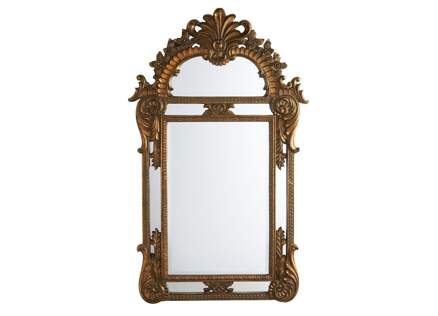 Зеркало КэмденНастенные зеркала<br>Крепления входят в стоимость.<br><br>Material: Пластик<br>Ширина см: 104.0<br>Высота см: 170.0<br>Глубина см: 5.0