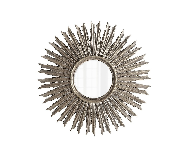 Зеркало ЭллисонНастенные зеркала<br>&amp;lt;span style=&amp;quot;font-size: 14px;&amp;quot;&amp;gt;Крепления входят в стоимость.&amp;lt;/span&amp;gt;<br><br>Material: Пластик<br>Depth см: 5<br>Diameter см: 100
