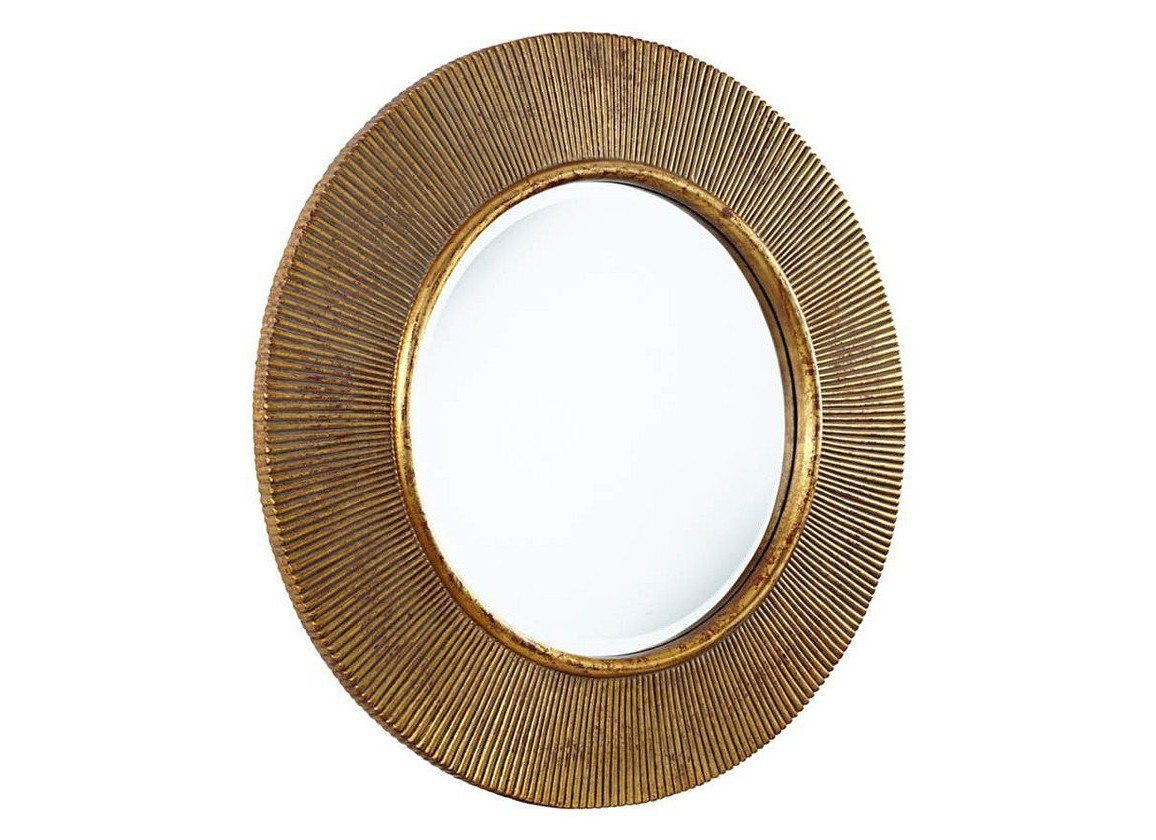 Зеркало АрноНастенные зеркала<br>&amp;lt;span style=&amp;quot;font-size: 14px;&amp;quot;&amp;gt;Крепления входят в стоимость.&amp;lt;/span&amp;gt;<br><br>Material: Пластик<br>Depth см: 3<br>Diameter см: 82,5