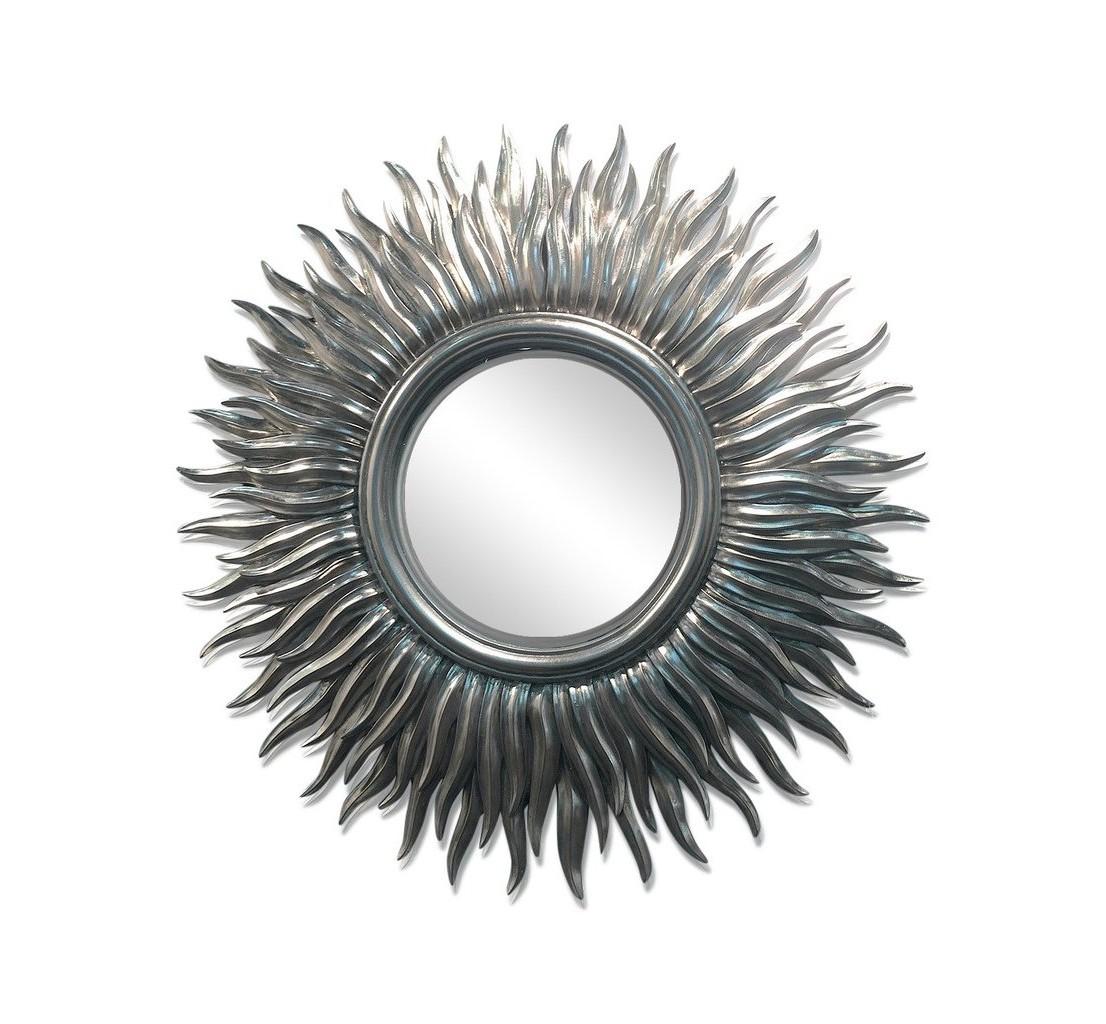 Зеркало ФелицияНастенные зеркала<br>&amp;lt;span style=&amp;quot;font-size: 14px;&amp;quot;&amp;gt;Крепления входят в стоимость.&amp;lt;/span&amp;gt;<br><br>Material: Пластик<br>Depth см: 3<br>Diameter см: 100