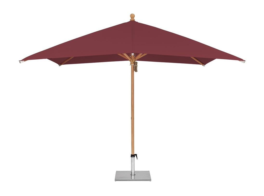Уличный зонт PiazzinoТенты и зонты<br>Квадратный зонт, каркас из канадского клена.&amp;amp;nbsp;&amp;lt;div&amp;gt;&amp;lt;br&amp;gt;&amp;lt;/div&amp;gt;&amp;lt;div&amp;gt;Плотность ткани 250 g/m2. М&amp;lt;/div&amp;gt;&amp;lt;div&amp;gt;Максимальная ветровая нагрузка 30км/ч.&amp;amp;nbsp;&amp;lt;/div&amp;gt;&amp;lt;div&amp;gt;В комплект входит: стальная база 60кг,опорная трубка, защитный чехол.&amp;amp;nbsp;&amp;lt;/div&amp;gt;<br><br>Material: Дерево<br>Ширина см: 300<br>Высота см: 275<br>Глубина см: 300