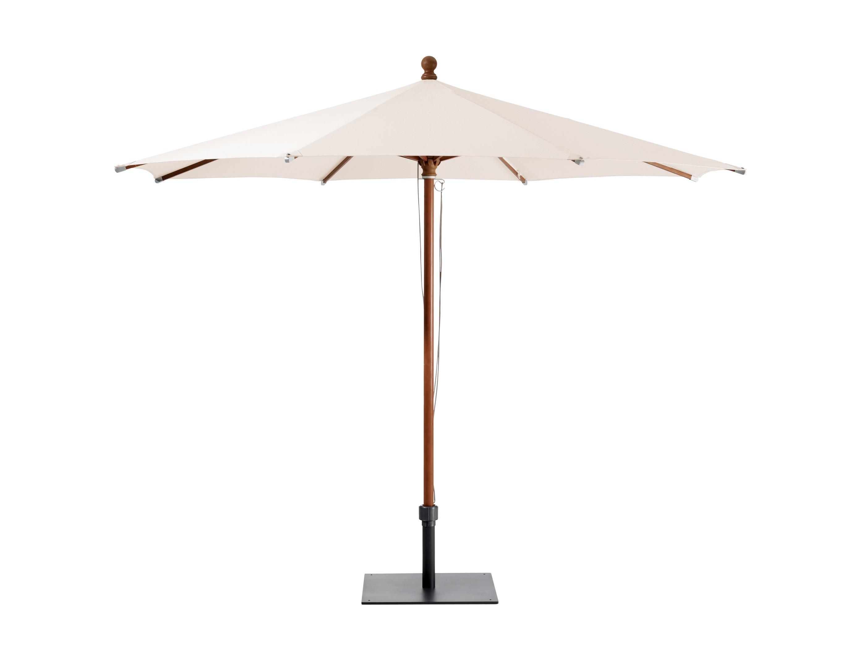 Уличный зонт Piazzino easyТенты и зонты<br>Круглый зонт, каркас из древесины лиственницы.&amp;amp;nbsp;&amp;lt;div&amp;gt;&amp;lt;br&amp;gt;&amp;lt;/div&amp;gt;&amp;lt;div&amp;gt;Плотность ткани 220 g/m2.&amp;amp;nbsp;&amp;lt;/div&amp;gt;&amp;lt;div&amp;gt;Максимальная ветровая нагрузка 30км/ч.&amp;amp;nbsp;&amp;lt;/div&amp;gt;&amp;lt;div&amp;gt;В комплект входит: стальная база 60кг,опорная трубка, защитный чехол.&amp;amp;nbsp;&amp;lt;/div&amp;gt;<br><br>Material: Дерево<br>Height см: 275<br>Diameter см: 350