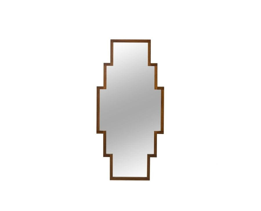 Зеркало EmpireНастенные зеркала<br><br><br>Material: Стекло<br>Width см: 50<br>Depth см: 3,8<br>Height см: 105