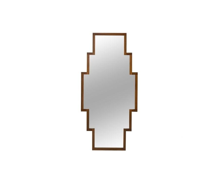 Зеркало EmpireНастенные зеркала<br><br><br>Material: Стекло<br>Ширина см: 50<br>Высота см: 105<br>Глубина см: 3