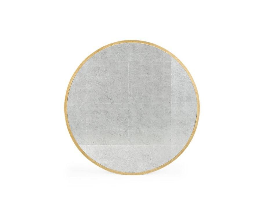 Зеркало DahabНастенные зеркала<br><br><br>Material: Стекло<br>Width см: 126<br>Depth см: 2,5<br>Height см: 126