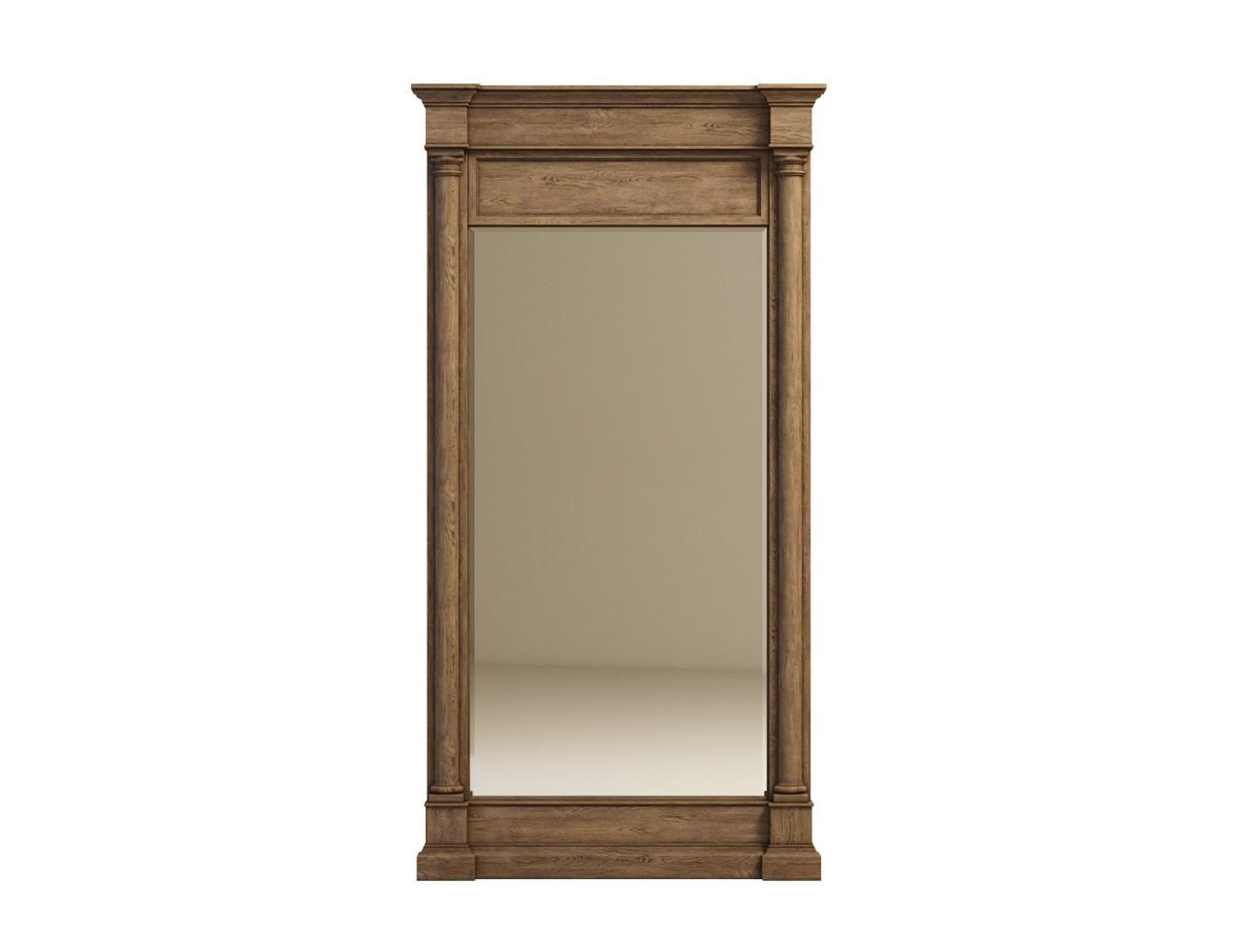 Зеркало RachelНастенные зеркала<br><br><br>Material: Стекло<br>Ширина см: 120<br>Высота см: 230<br>Глубина см: 13