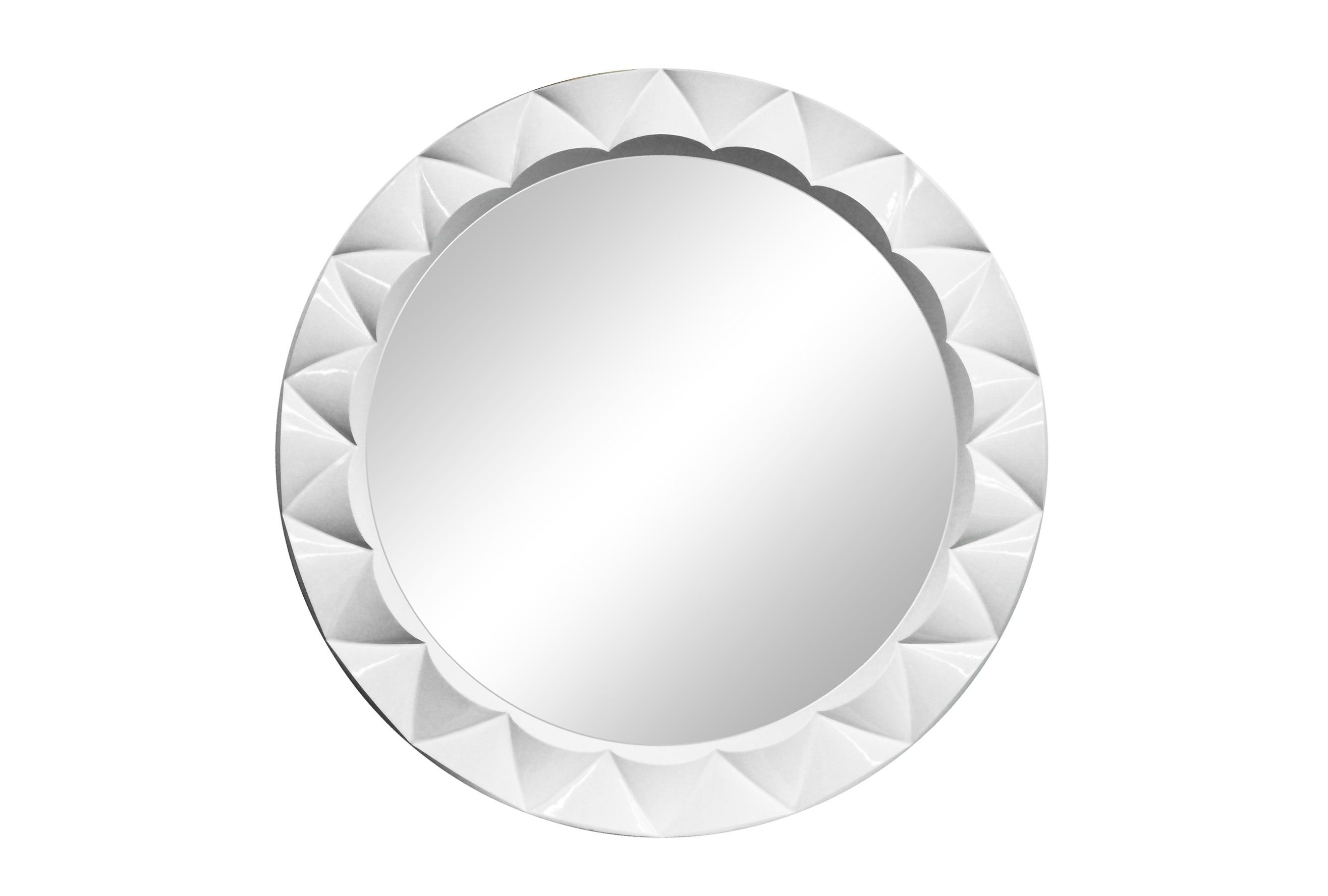 Зеркало ЭтерноНастенные зеркала<br><br><br>Material: Стекло<br>Глубина см: 4