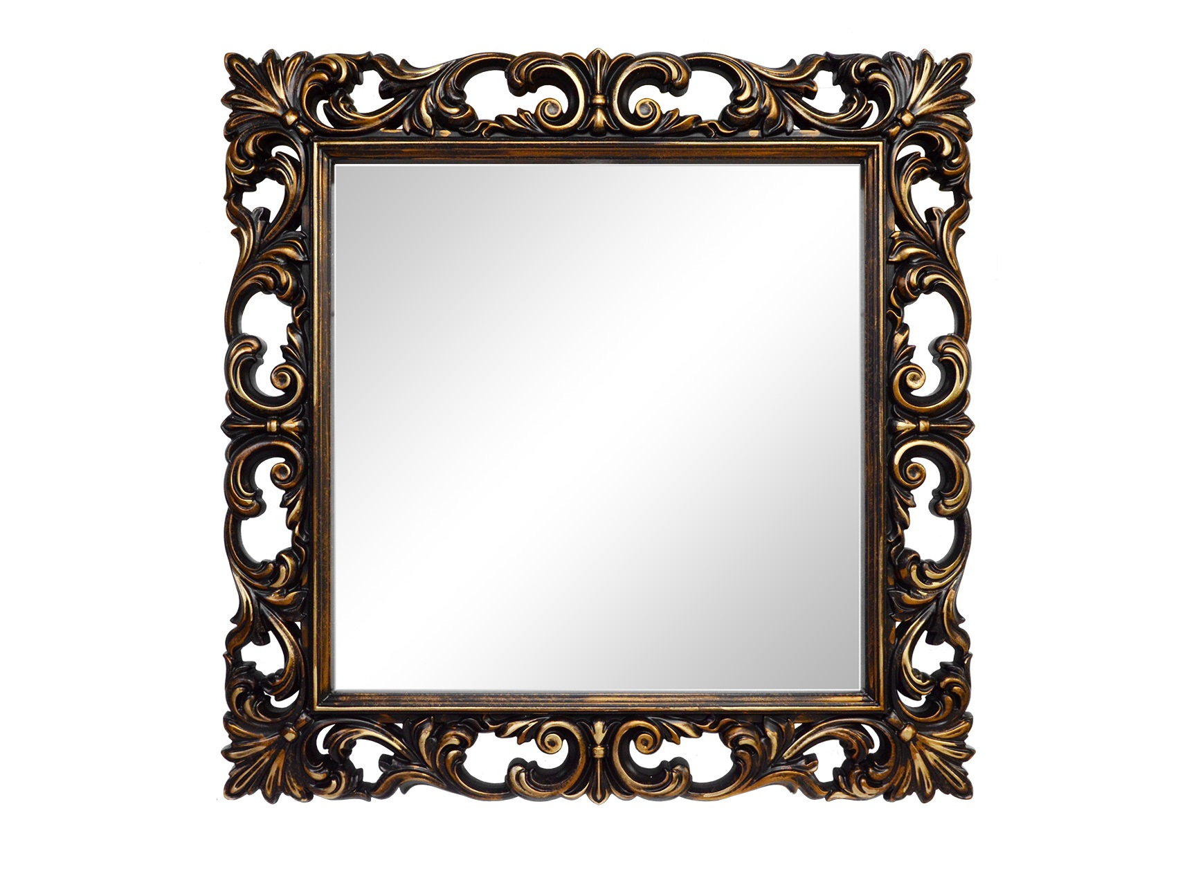 Зеркало НованоНастенные зеркала<br><br><br>Material: Стекло<br>Length см: None<br>Width см: 90<br>Depth см: 4<br>Height см: 90