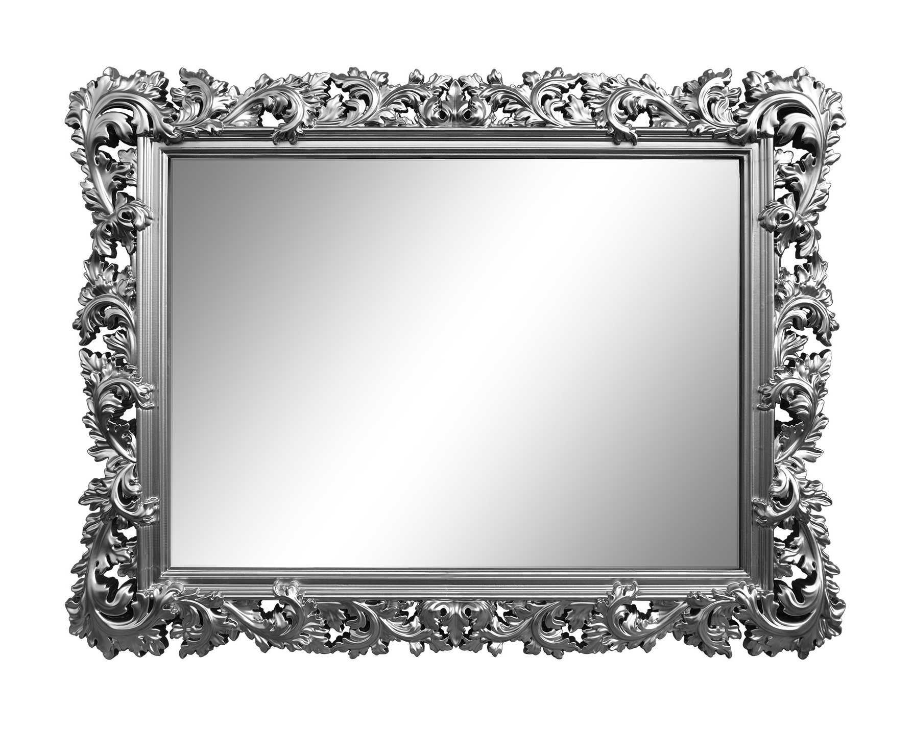 Зеркало АлианаНастенные зеркала<br><br><br>Material: Стекло<br>Ширина см: 115<br>Высота см: 88<br>Глубина см: 4