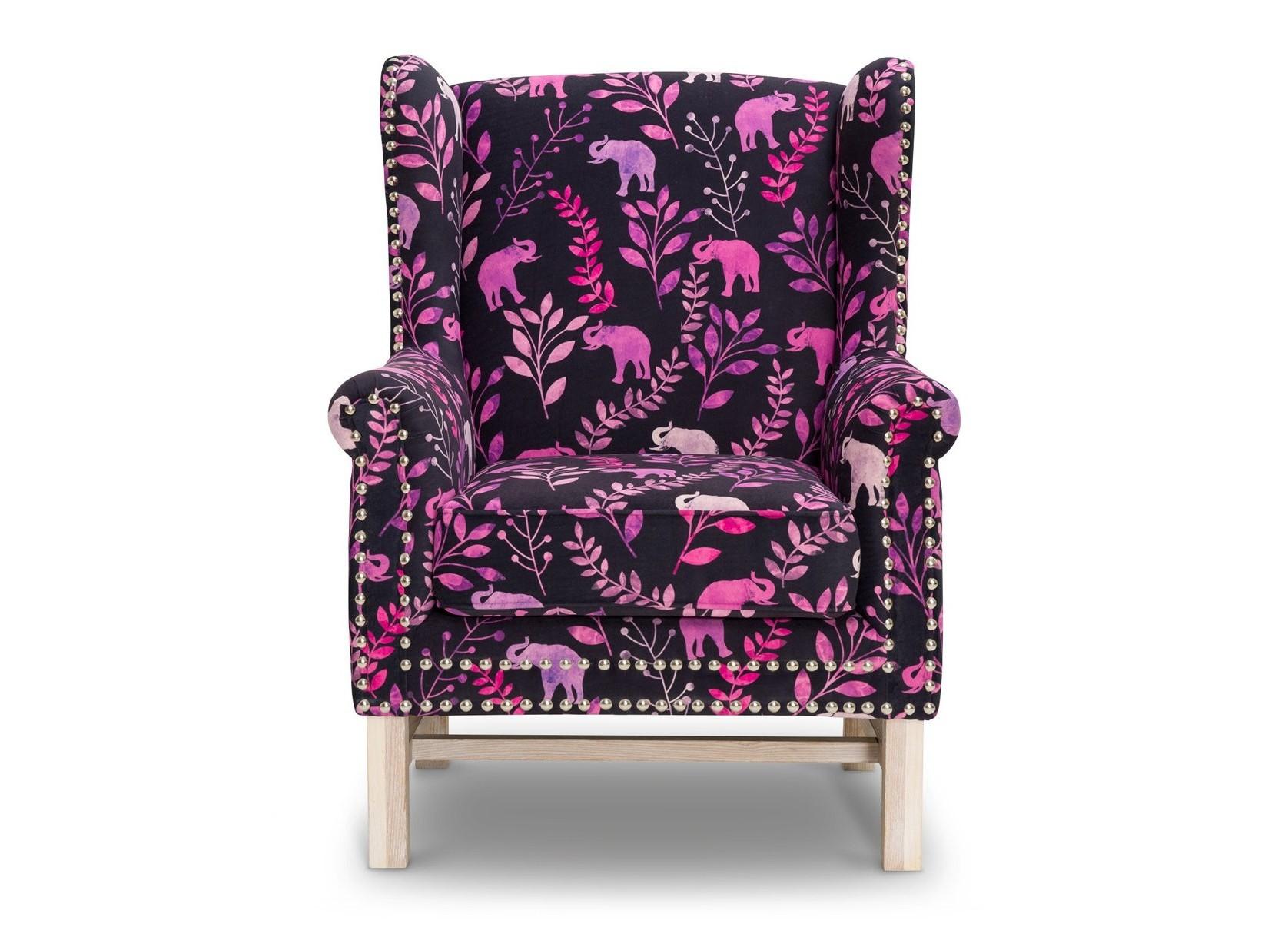 Кресло Elefant PinkИнтерьерные кресла<br>&amp;lt;div&amp;gt;Уникальный дизайн. Кресло с дизайном от &amp;amp;nbsp;художника Амира Файсала (Бангладеш) - его работы наполнены этническими мотивами и абстрактными образами. А также забавными иллюстрациями.&amp;lt;/div&amp;gt;&amp;lt;div&amp;gt;&amp;lt;span style=&amp;quot;font-size: 14px;&amp;quot;&amp;gt;Модель представлена в ткани микровелюр – мягкий, бархатистый материал, широко используемый в качестве обивки для мебели. Обладает целым рядом замечательных свойств: отлично пропускает воздух, отталкивает пыль и долго сохраняет изначальный цвет, не протираясь и не выцветая. Высокие эксплуатационные свойства в сочетании с превосходным дизайном обеспечили микровелюру большую популярность.&amp;lt;/span&amp;gt;&amp;lt;br&amp;gt;&amp;lt;/div&amp;gt;&amp;lt;div&amp;gt;&amp;lt;span style=&amp;quot;font-size: 14px;&amp;quot;&amp;gt;&amp;lt;br&amp;gt;&amp;lt;/span&amp;gt;&amp;lt;/div&amp;gt;&amp;lt;div&amp;gt;&amp;lt;span style=&amp;quot;font-size: 14px;&amp;quot;&amp;gt;Варианты исполнения: п&amp;lt;/span&amp;gt;&amp;lt;span style=&amp;quot;font-size: 14px;&amp;quot;&amp;gt;о желанию возможность выбрать ткань из других коллекций.&amp;lt;/span&amp;gt;&amp;lt;/div&amp;gt;&amp;lt;div&amp;gt;Гарантия: от производителя 1 год&amp;lt;/div&amp;gt;&amp;lt;div&amp;gt;&amp;lt;br&amp;gt;&amp;lt;/div&amp;gt;&amp;lt;div&amp;gt;&amp;lt;span style=&amp;quot;font-size: 14px;&amp;quot;&amp;gt;Материалы: ножки дуб, текстиль.&amp;lt;/span&amp;gt;&amp;lt;br&amp;gt;&amp;lt;/div&amp;gt;&amp;lt;div&amp;gt;&amp;lt;span style=&amp;quot;font-size: 14px;&amp;quot;&amp;gt;Продукция изготавливается под заказ, стандартный срок производства 3-4 недели. Более точную информацию уточняйте у менеджера.&amp;lt;/span&amp;gt;&amp;lt;br&amp;gt;&amp;lt;/div&amp;gt;&amp;lt;div&amp;gt;&amp;lt;span style=&amp;quot;font-size: 14px;&amp;quot;&amp;gt;Произведено из экологически чистых материалов.&amp;amp;nbsp;&amp;lt;/span&amp;gt;&amp;lt;/div&amp;gt;&amp;lt;div&amp;gt;&amp;l