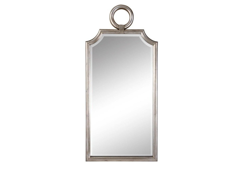 Зеркало ПьемонтНастенные зеркала<br>Интерьерное зеркало. Сборка не требуется. Крепления входят в стоимость.<br><br>Material: Пластик<br>Width см: 60<br>Depth см: 5<br>Height см: 130