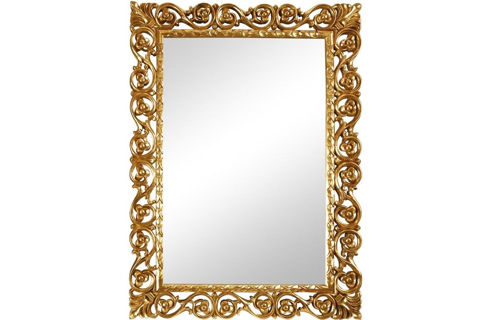 Зеркало БергамоНастенные зеркала<br>Крепления входят в стоимость.<br><br>Material: Пластик<br>Width см: 84<br>Depth см: 4,5<br>Height см: 115