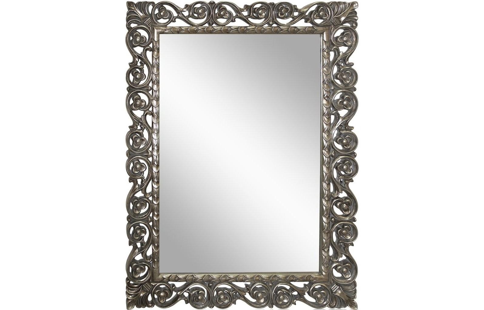 Зеркало БергамоНастенные зеркала<br>Крепления входят в стоимость.<br><br>Material: Пластик<br>Width см: 84<br>Depth см: 4.5<br>Height см: 115