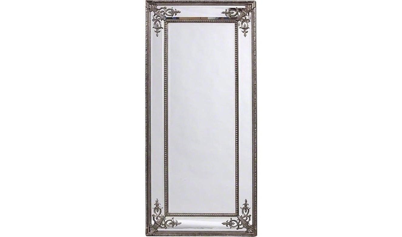 Напольное зеркало ВенетоНапольные зеркала<br><br><br>Material: Пластик<br>Width см: 92<br>Depth см: 6<br>Height см: 200
