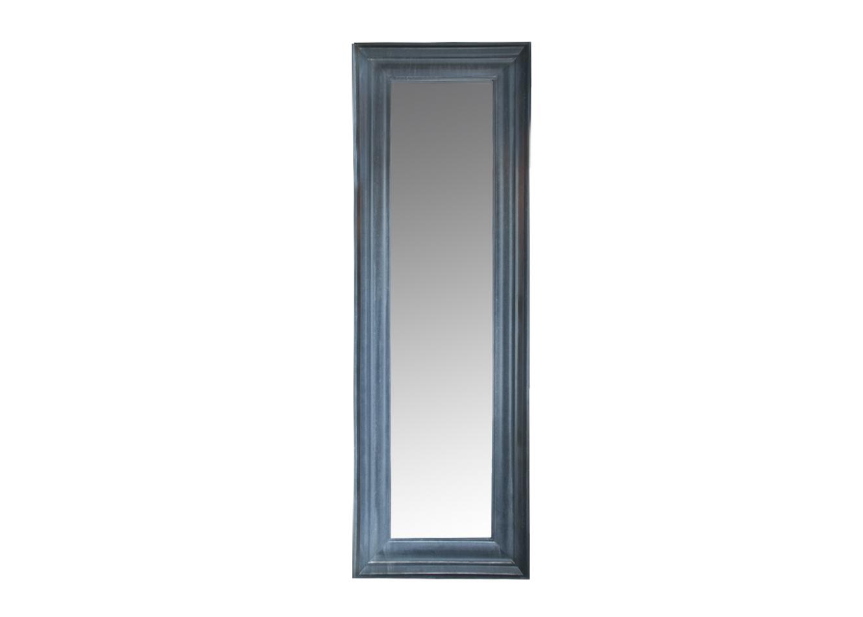 Зеркало КаприНастенные зеркала<br>Амальгама зеркала выполнена из натурального серебра, что создает эффект благородной старины.<br><br>Material: Дуб<br>Width см: 71<br>Depth см: 8<br>Height см: 218