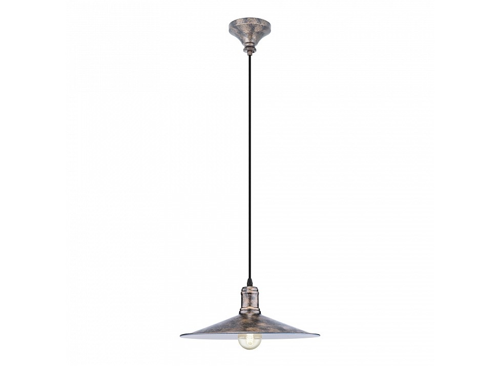 Подвесной светильник BridportПодвесные светильники<br>Лампы в комплекте - отсутствуют&amp;lt;div&amp;gt;&amp;lt;span style=&amp;quot;font-size: 14px;&amp;quot;&amp;gt;Максимальная мощность лампы, Вт - 60,&amp;lt;/span&amp;gt;&amp;lt;/div&amp;gt;&amp;lt;div&amp;gt;&amp;lt;span style=&amp;quot;font-size: 14px;&amp;quot;&amp;gt;Общее кол-во ламп - 1&amp;lt;/span&amp;gt;&amp;lt;/div&amp;gt;&amp;lt;div&amp;gt;&amp;lt;span style=&amp;quot;font-size: 14px;&amp;quot;&amp;gt;Тип цоколя лампы - E27&amp;lt;/span&amp;gt;&amp;lt;/div&amp;gt;&amp;lt;div&amp;gt;&amp;lt;br&amp;gt;&amp;lt;/div&amp;gt;<br><br>Material: Сталь<br>Height см: 110<br>Diameter см: 36