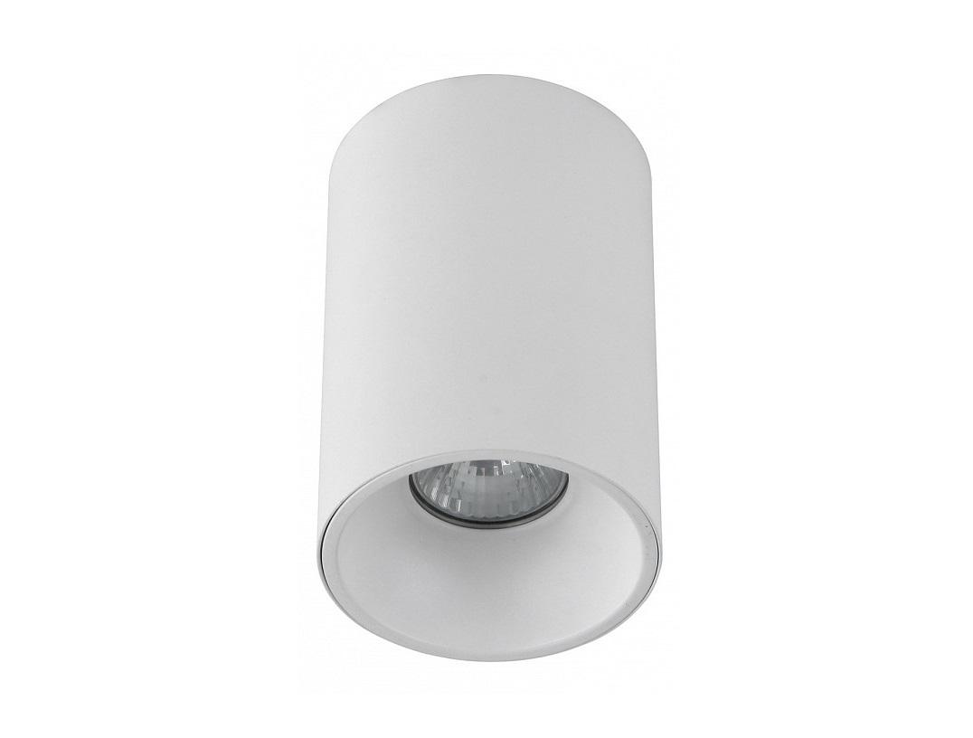 Накладной светильник CltТочечный свет<br>Лампы в комплекте - отсутствуют&amp;lt;div&amp;gt;&amp;amp;nbsp;Максимальная мощность лампы, Вт - 50&amp;lt;/div&amp;gt;&amp;lt;div&amp;gt;Общее кол-во ламп - 1, Тип цоколя лампы - GU10&amp;lt;/div&amp;gt;<br><br>Material: Металл<br>Height см: 14.15<br>Diameter см: 9.6