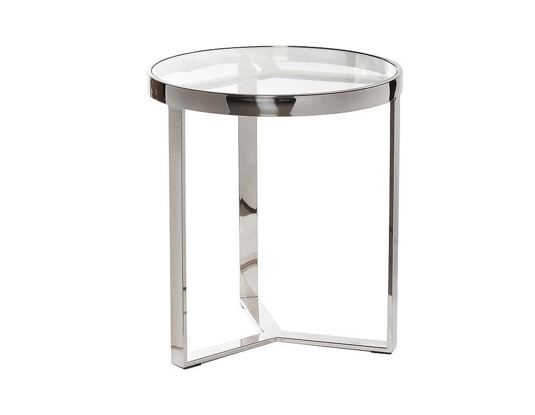 СтоликКофейные столики<br><br><br>Material: Стекло<br>Высота см: 53