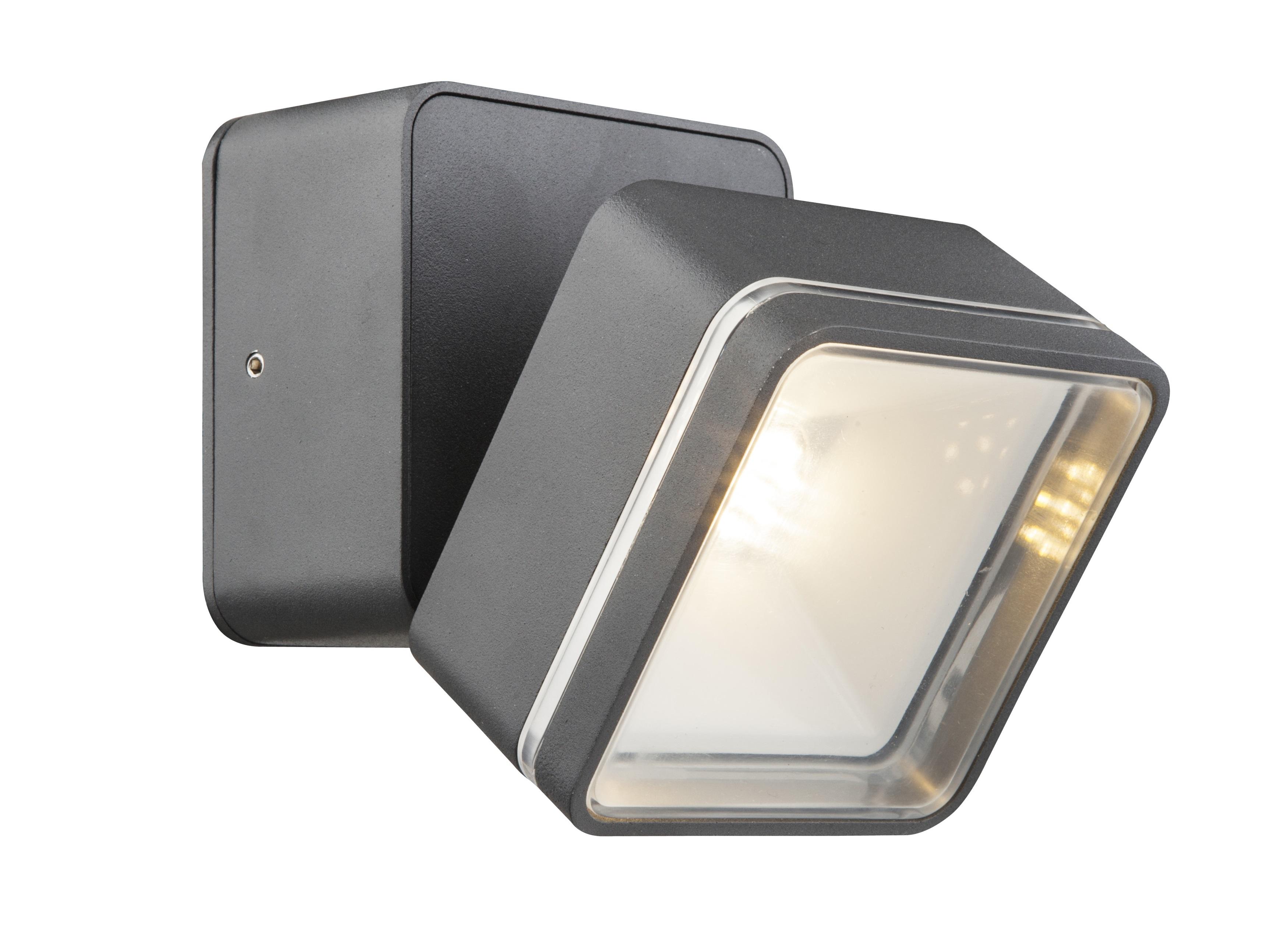 Светильник уличныйУличные настенные светильники<br>&amp;lt;div&amp;gt;Тип цоколя: LED&amp;lt;/div&amp;gt;&amp;lt;div&amp;gt;Мощность: 6W&amp;lt;/div&amp;gt;&amp;lt;div&amp;gt;Кол-во ламп: 1 (в комплекте)&amp;lt;/div&amp;gt;&amp;lt;div&amp;gt;&amp;lt;br&amp;gt;&amp;lt;/div&amp;gt;<br><br>Material: Металл<br>Length см: None<br>Width см: 9<br>Depth см: 14,1<br>Height см: 9<br>Diameter см: None