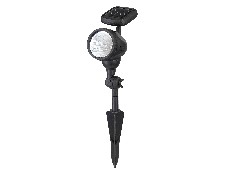 Светильник уличныйУличные наземные светильники<br>&amp;lt;div&amp;gt;Тип цоколя: LED&amp;lt;/div&amp;gt;&amp;lt;div&amp;gt;Кол-во ламп: 3 (в комплекте)&amp;lt;/div&amp;gt;<br><br>Material: Пластик<br>Length см: None<br>Width см: 8,5<br>Depth см: 12,5<br>Height см: 17<br>Diameter см: None