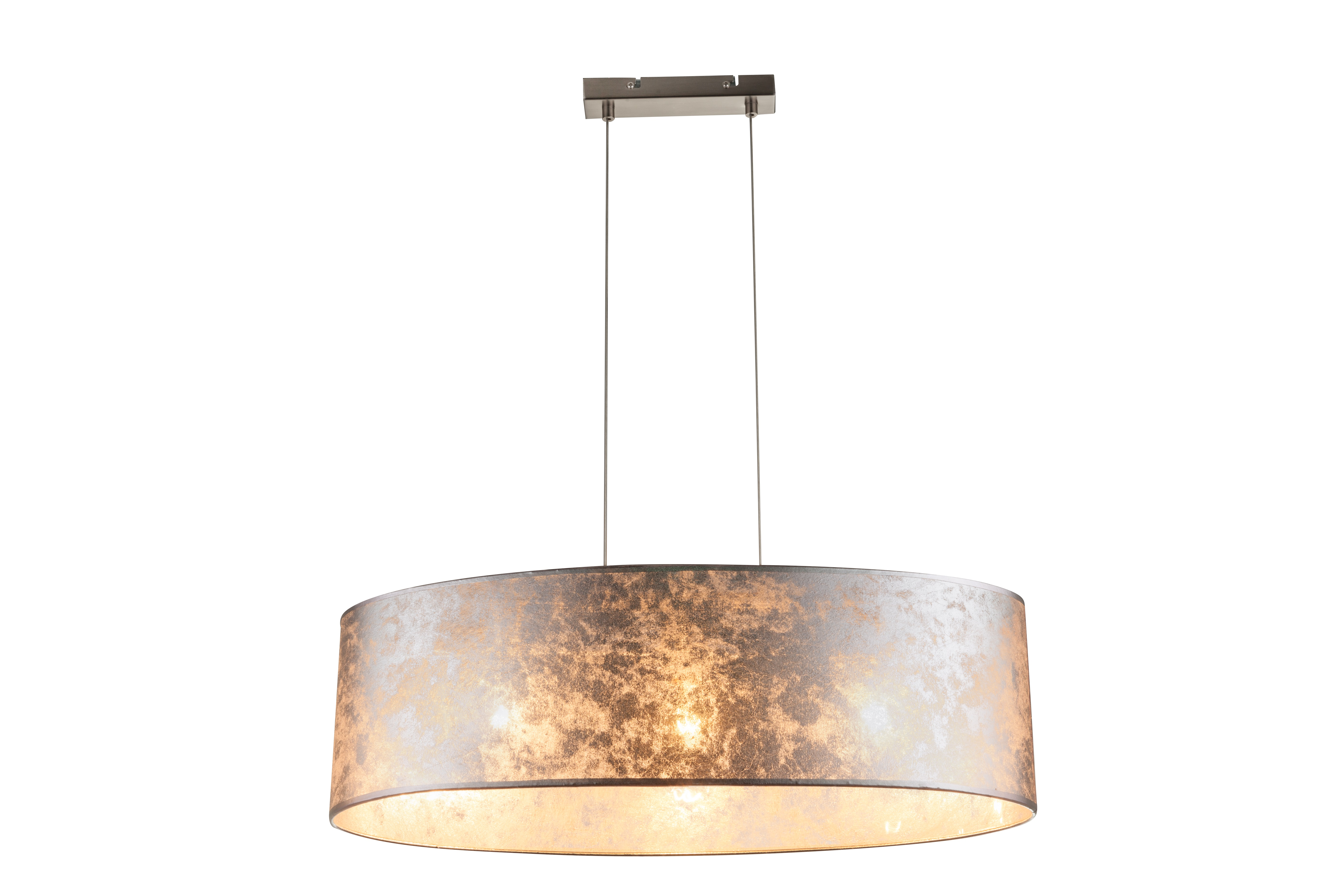 Светильник подвеснойПодвесные светильники<br>Тип цоколя: E27Мощность: 60WКол-во ламп: 3 (нет в комплекте)<br><br>kit: None<br>gender: None
