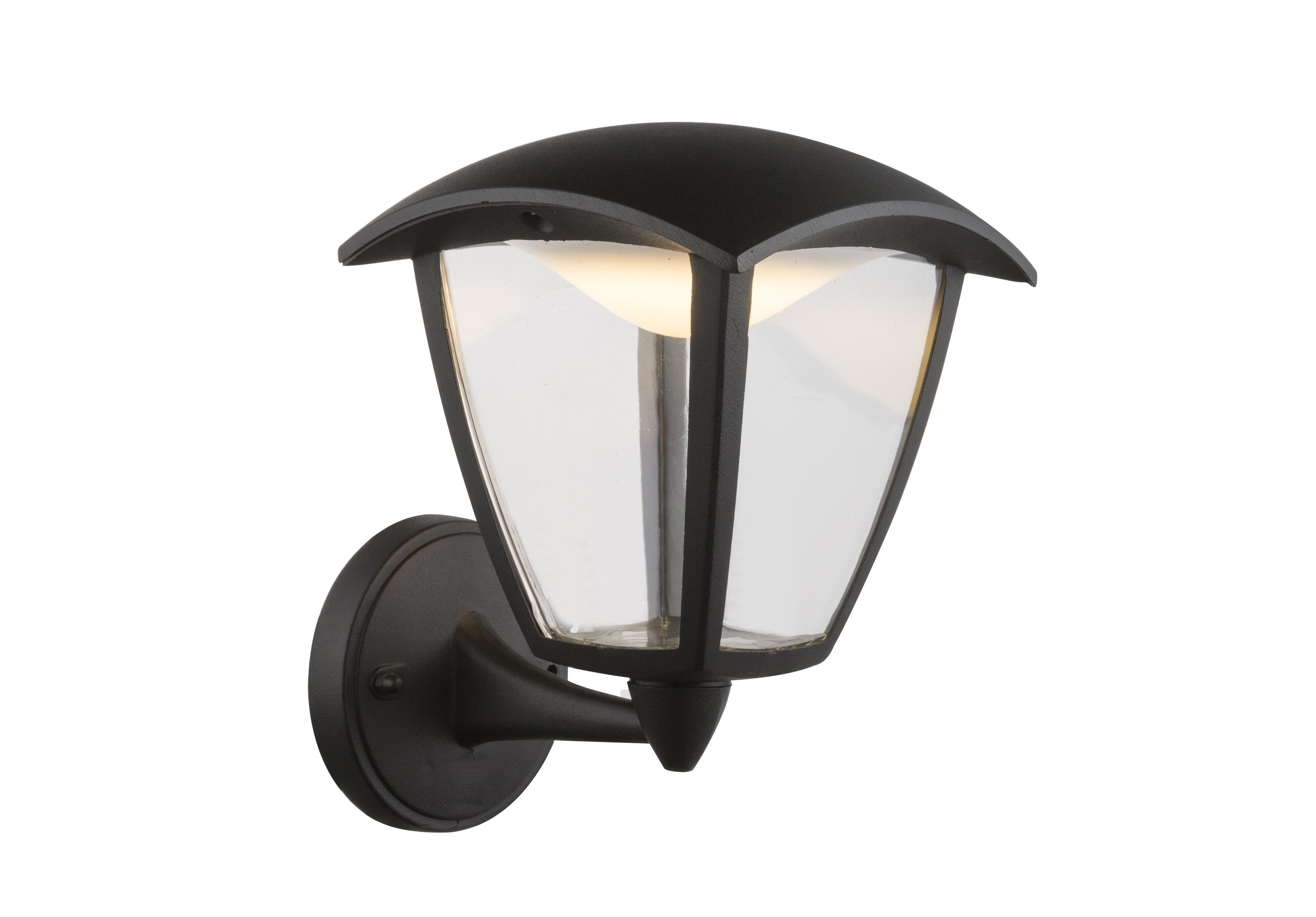 Светильник уличныйУличные настенные светильники<br>&amp;lt;div&amp;gt;Тип цоколя: LED&amp;lt;/div&amp;gt;&amp;lt;div&amp;gt;Мощность: 7W&amp;lt;/div&amp;gt;&amp;lt;div&amp;gt;Кол-во ламп: 1 (в комплекте)&amp;lt;/div&amp;gt;<br><br>Material: Металл<br>Ширина см: 16<br>Высота см: 23<br>Глубина см: 19