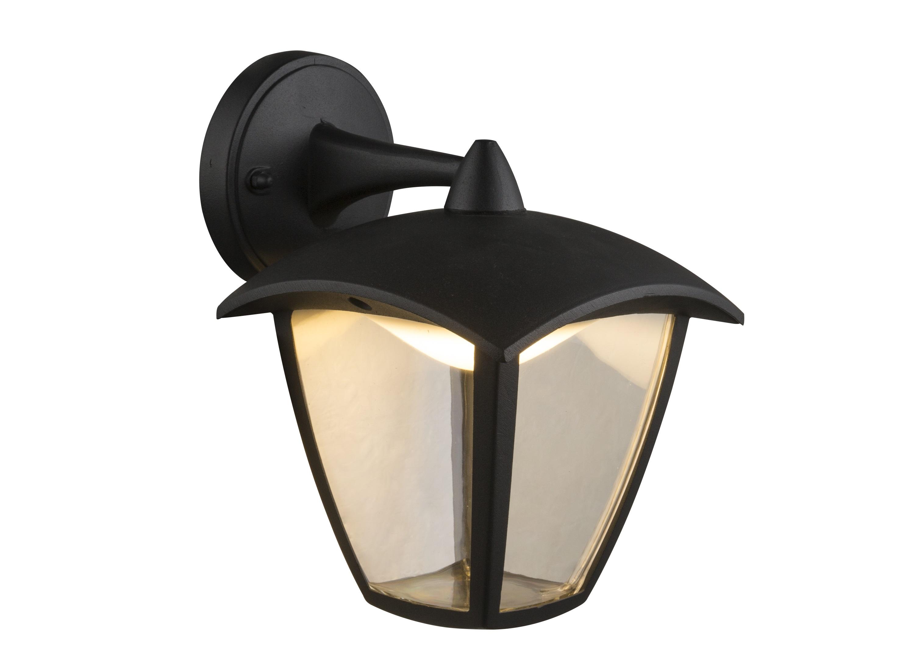 Светильник уличныйУличные настенные светильники<br>&amp;lt;div&amp;gt;Тип цоколя: LED&amp;lt;/div&amp;gt;&amp;lt;div&amp;gt;Мощность: 7W&amp;lt;/div&amp;gt;&amp;lt;div&amp;gt;Кол-во ламп: 1 (в комплекте)&amp;lt;/div&amp;gt;<br><br>Material: Металл<br>Ширина см: 19<br>Высота см: 23<br>Глубина см: 16