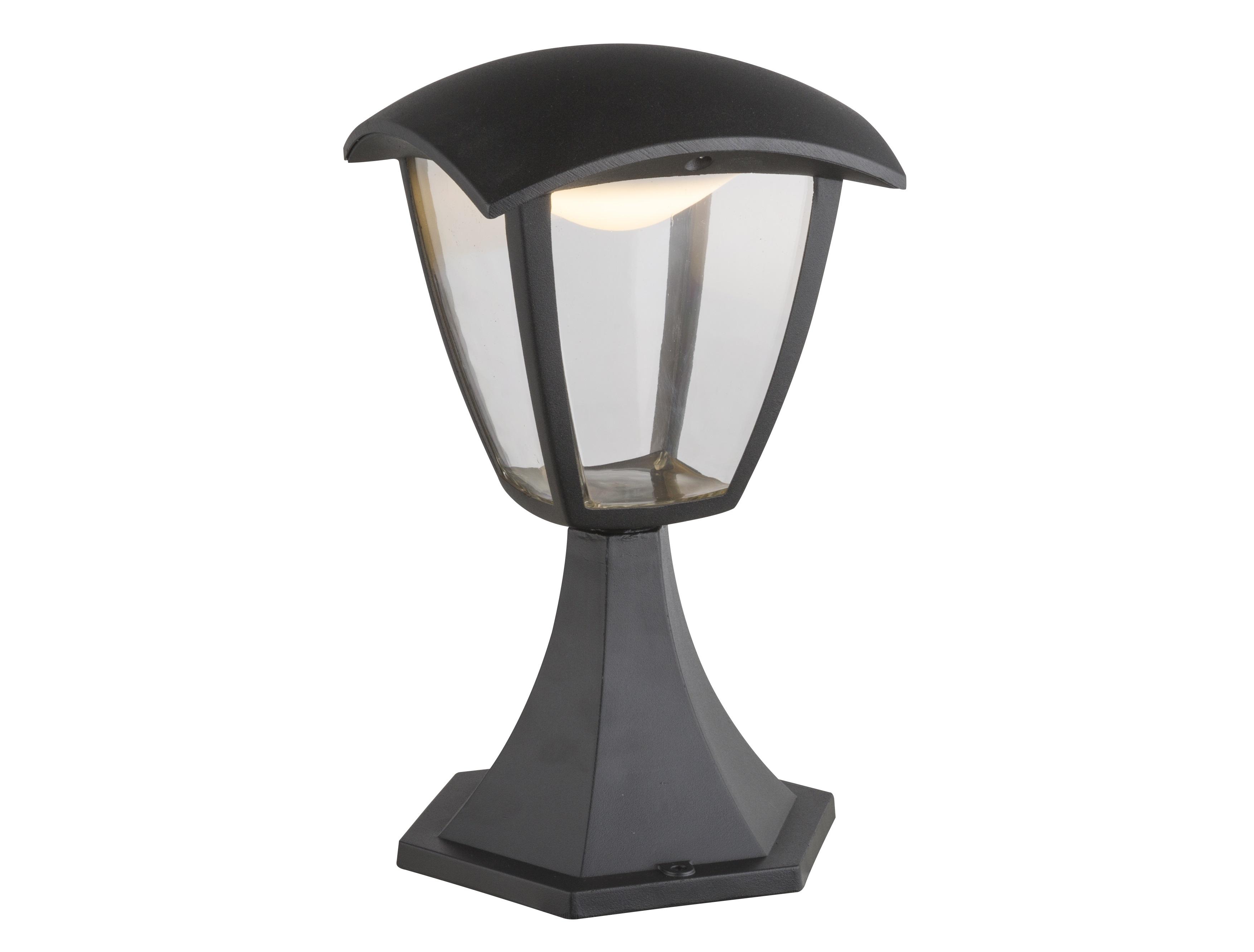 Светильник уличныйУличные наземные светильники<br>&amp;lt;div&amp;gt;Тип цоколя: LED&amp;lt;/div&amp;gt;&amp;lt;div&amp;gt;Мощность: 7W&amp;lt;/div&amp;gt;&amp;lt;div&amp;gt;Кол-во ламп: 1 (в комплекте)&amp;lt;/div&amp;gt;<br><br>Material: Металл<br>Ширина см: 16<br>Высота см: 28<br>Глубина см: 16