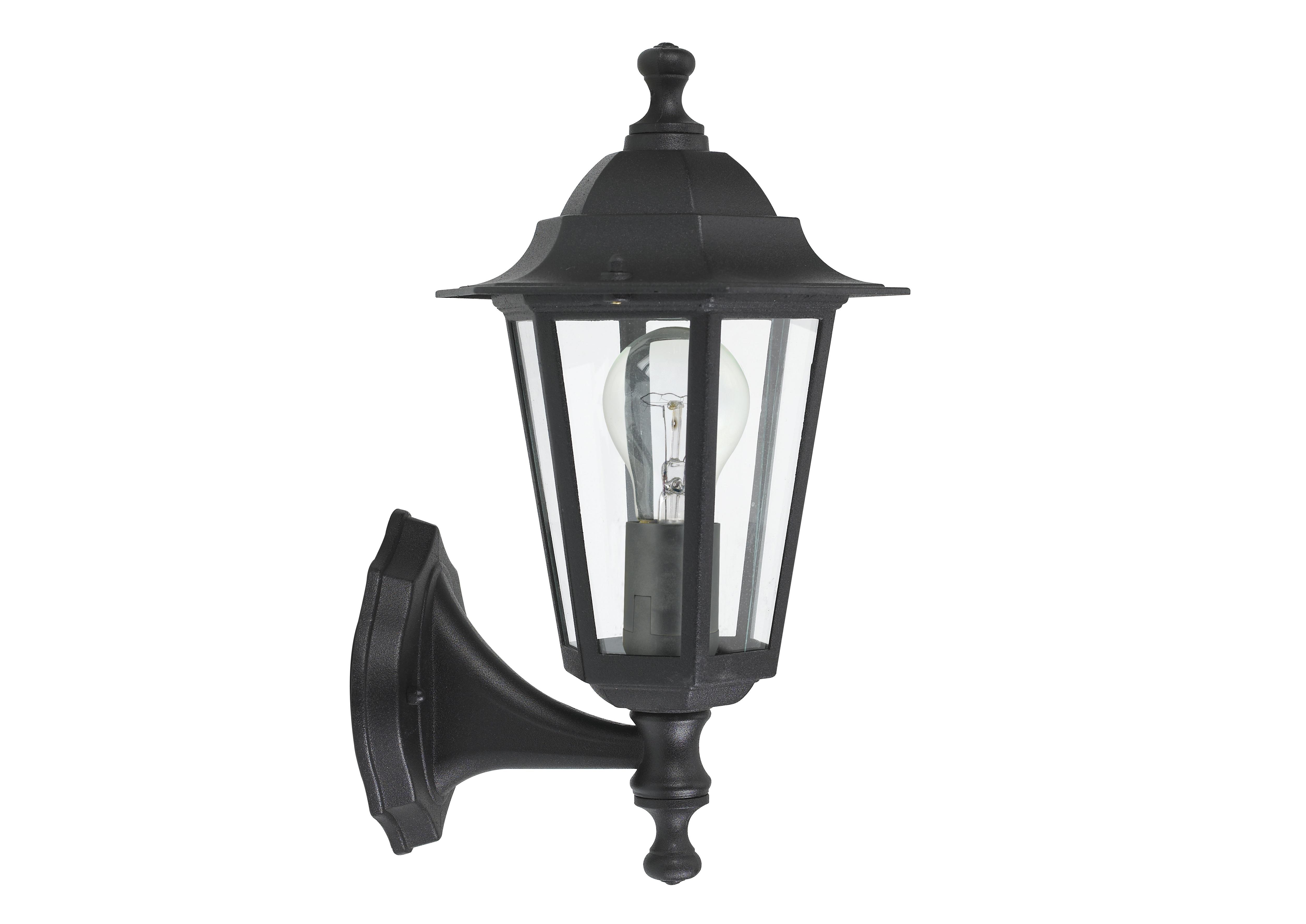 Светильник уличныйУличные настенные светильники<br>&amp;lt;div&amp;gt;Тип цоколя: E27&amp;lt;/div&amp;gt;&amp;lt;div&amp;gt;Мощность: 60W&amp;lt;/div&amp;gt;&amp;lt;div&amp;gt;Кол-во ламп: 1 (нет в комплекте)&amp;lt;/div&amp;gt;<br><br>Material: Металл<br>Ширина см: 19<br>Высота см: 21<br>Глубина см: 21