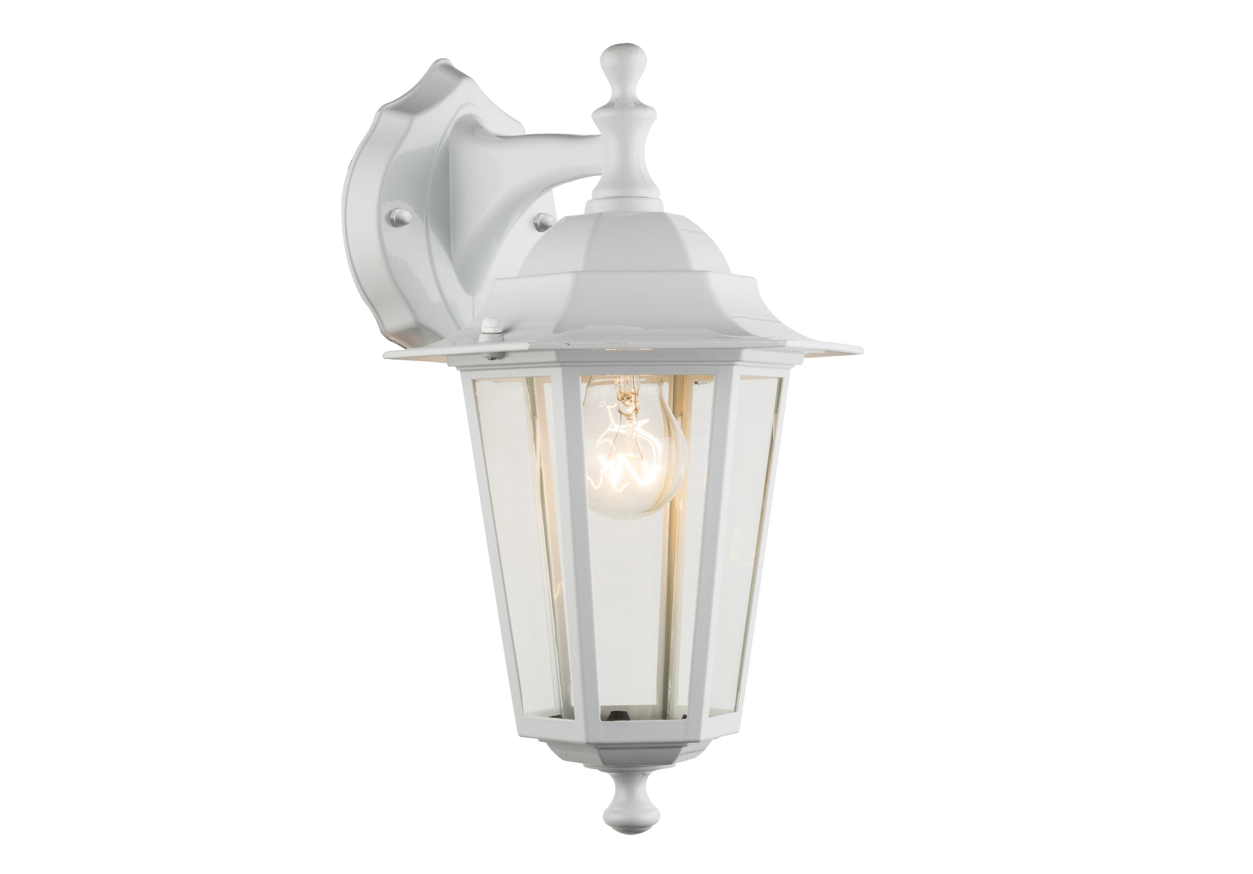 Светильник уличныйУличные настенные светильники<br>Тип цоколя: E27Мощность: 60WКол-во ламп: 1 (нет в комплекте)<br><br>kit: None<br>gender: None