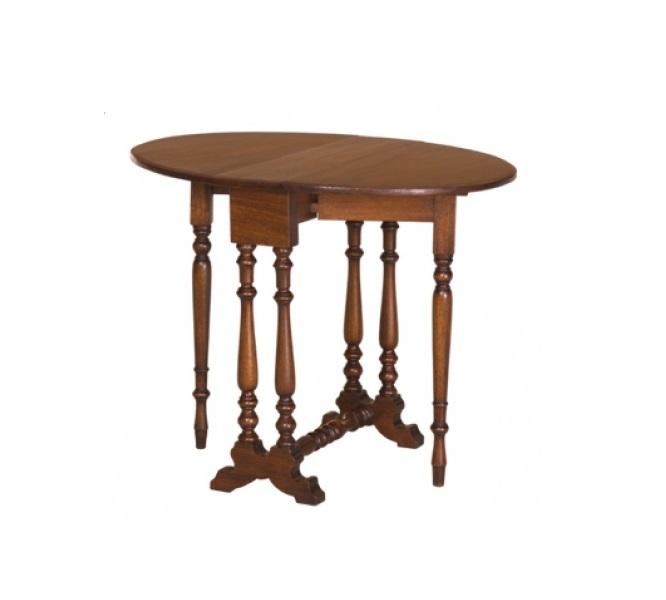 СтолОбеденные столы<br>Ручная работа.<br><br>Material: Красное дерево<br>Width см: 52<br>Depth см: 54<br>Height см: 68