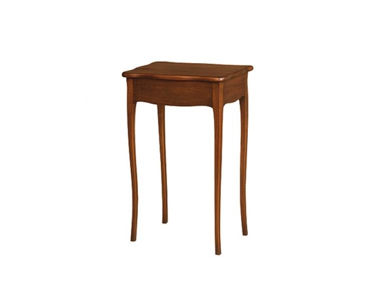 СтоликКофейные столики<br>Ручная работа.<br><br>Material: Красное дерево<br>Length см: None<br>Width см: 45<br>Depth см: 30<br>Height см: 70