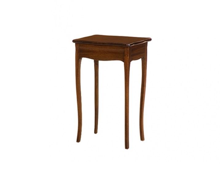 СтоликКофейные столики<br>Ручная работа.<br><br>Material: Красное дерево<br>Ширина см: 70<br>Высота см: 45<br>Глубина см: 30