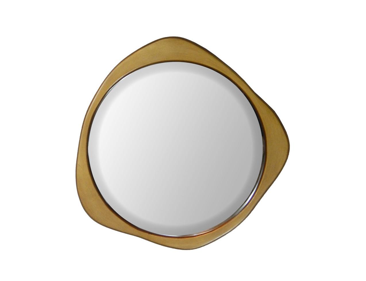 Зеркало CepaНастенные зеркала<br><br><br>Material: Стекло<br>Width см: None<br>Depth см: 14<br>Height см: None<br>Diameter см: 73