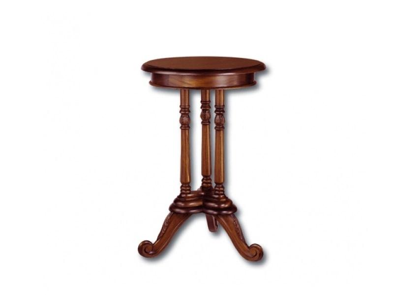 ПодставкаКофейные столики<br>Ручная работа.<br><br>Material: Красное дерево<br>Высота см: 80