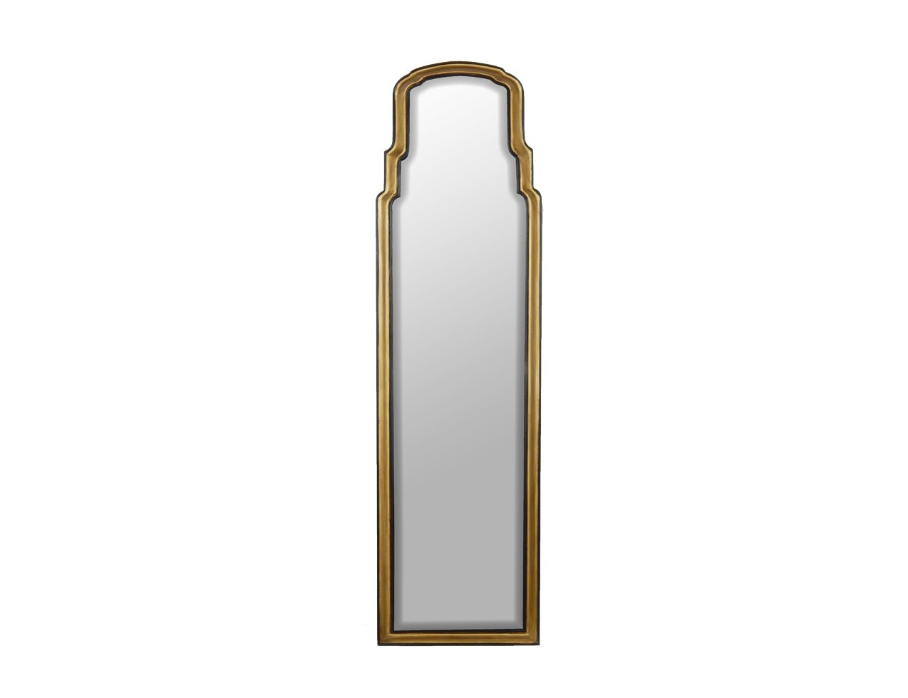 Зеркало GiltНастенные зеркала<br><br><br>Material: Стекло<br>Ширина см: 70<br>Высота см: 220<br>Глубина см: 13