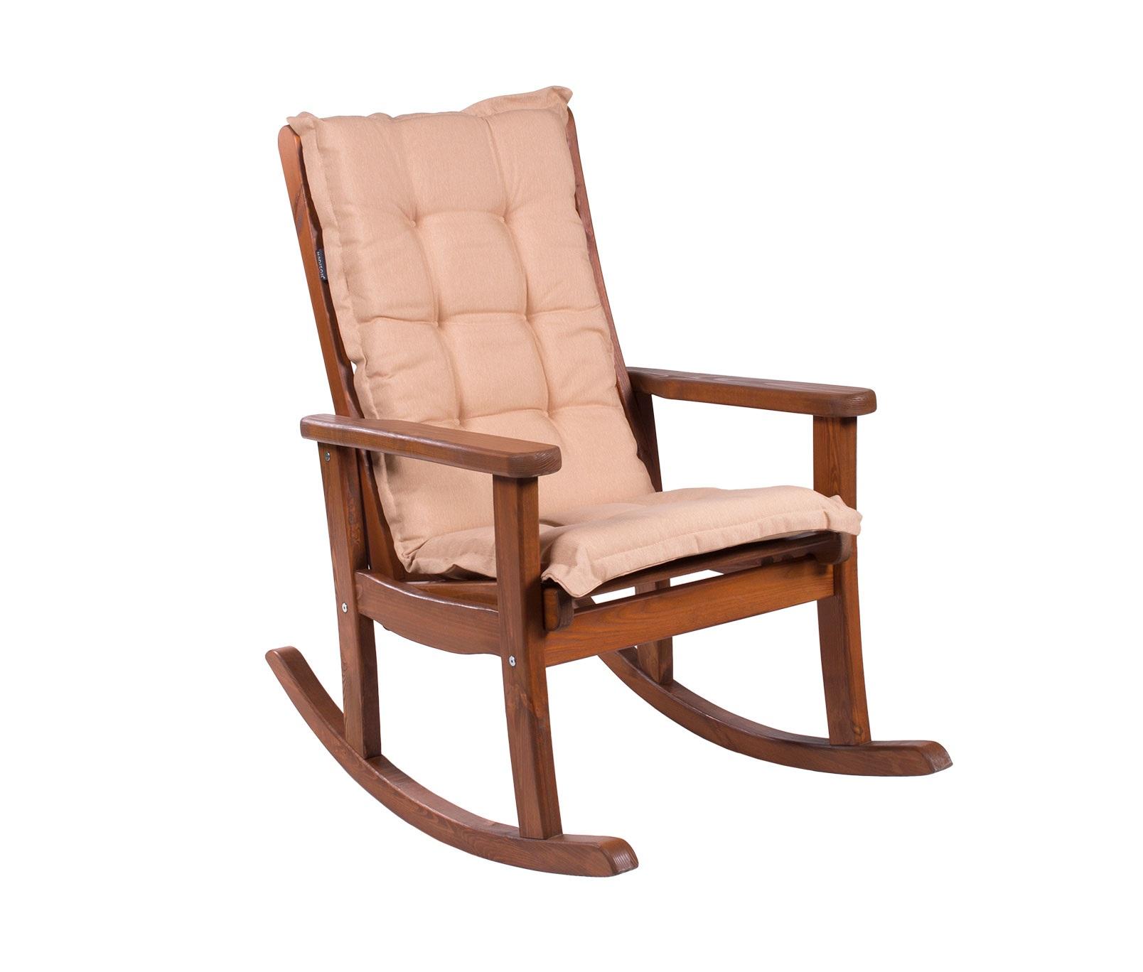 Кресло-качалка SolbergaКресла для сада<br>&amp;lt;span style=&amp;quot;font-size: 14px;&amp;quot;&amp;gt;Кресло-качалка Solberga выполнено из массива сосны цвета капучино. Оно прекрасно подойдет для отдыха в любом месте вашего загородного дома. На кресле Вам будет удобно как в помещении, так и на улице или террасе.&amp;amp;nbsp;&amp;lt;/span&amp;gt;<br><br>Material: Дерево<br>Length см: None<br>Width см: 98<br>Depth см: 66<br>Height см: 101