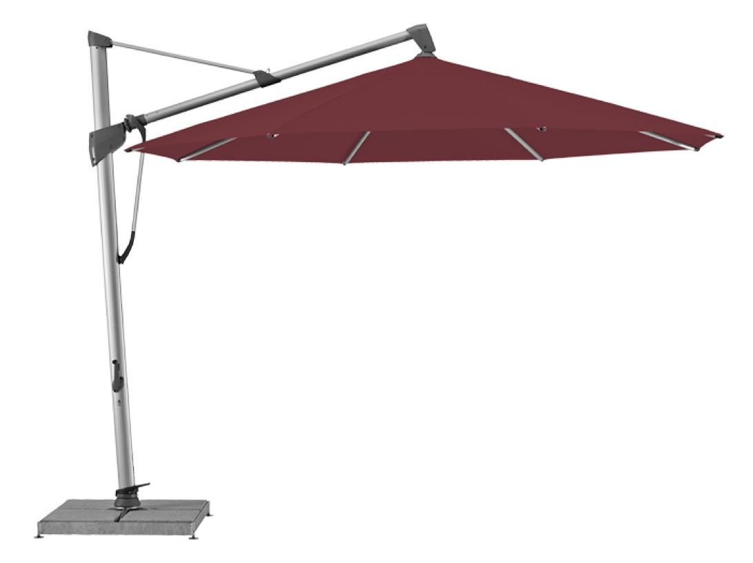 Уличный зонт