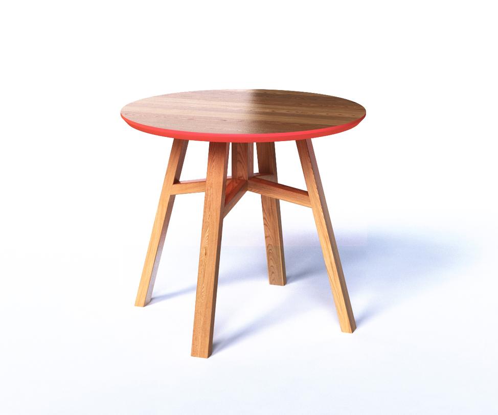 """Журнальный стол """"MACK"""""""