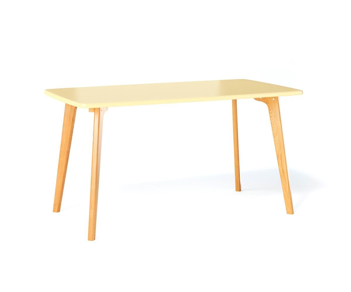 Обеденный стол SANGOОбеденные столы<br>Обеденный стол SANGO объединяет в себе простоту, комфорт и индивидуальность. Прочное основание, большая поверхность и почти классическая прямоугольная форма столешницы позволяют использовать стол SANGO в любом интерьере.<br><br>Material: Дерево<br>Length см: None<br>Width см: 135<br>Depth см: 80<br>Height см: 75<br>Diameter см: None