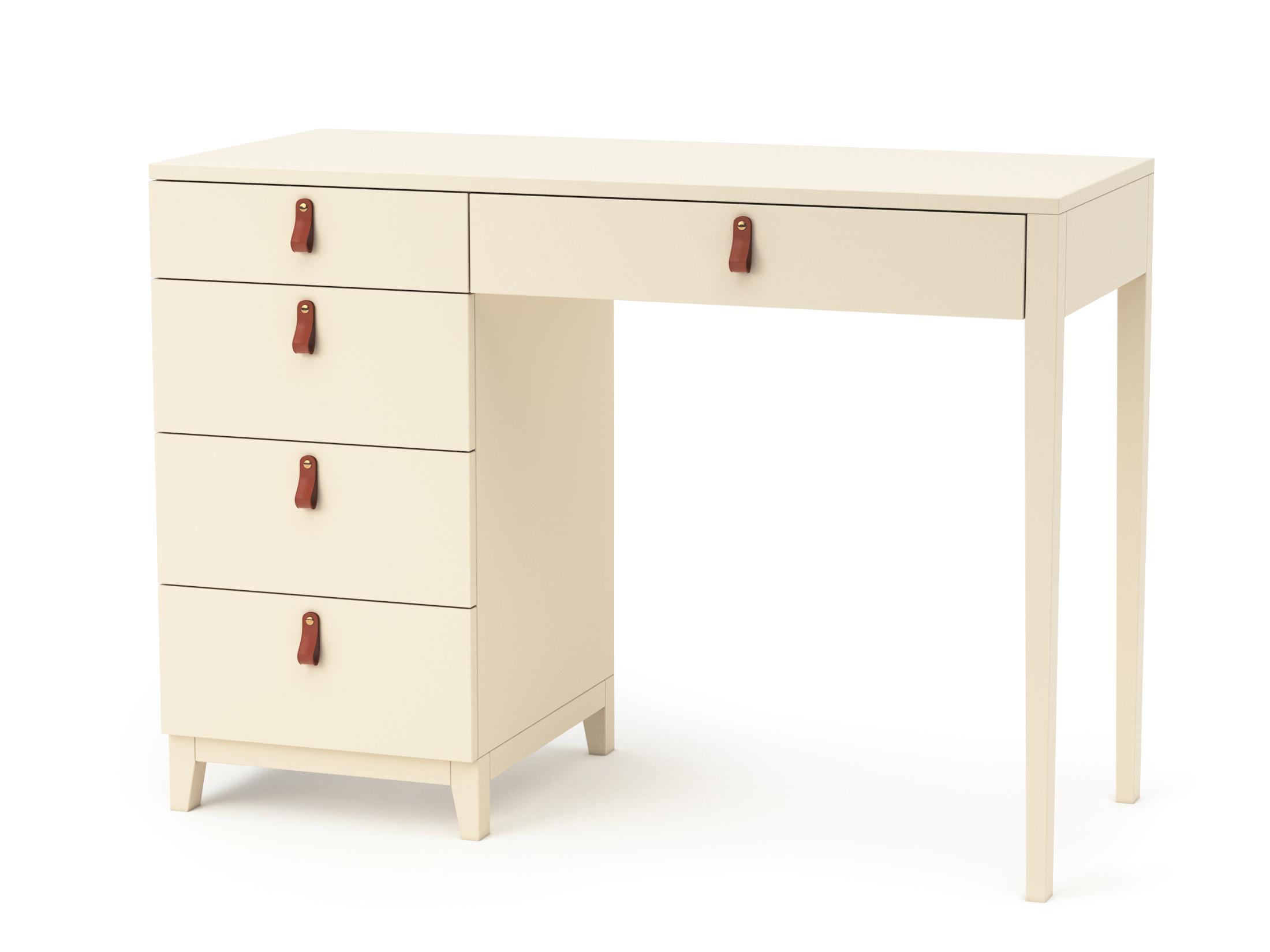 Консольный столик JAGGERПисьменные столы<br>Консольный стол&amp;amp;nbsp;Jagger &amp;amp;nbsp;обладает лаконичным дизайном с изысканными кожаными ручками и универсальными характеристиками. Стол Jagger будет органично смотреться как в компактных, так и в больших пространствах. В небольших помещениях может использоваться в качестве письменного стола. Доступен в лево- и правостороннем варианте исполнения.&amp;lt;div&amp;gt;&amp;lt;br&amp;gt;&amp;lt;/div&amp;gt;&amp;lt;div&amp;gt;Материал:&amp;amp;nbsp;Массив дуба, МДФ, эмаль, лак&amp;lt;br&amp;gt;&amp;lt;/div&amp;gt;<br><br>Material: Дерево<br>Width см: 100<br>Depth см: 50<br>Height см: 75