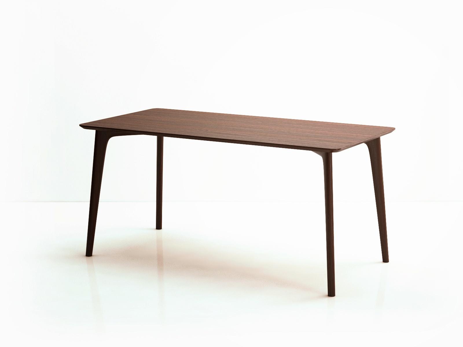 Обеденный стол IGGYОбеденные столы<br>Обеденный стол IGGY- это лаконичный дизайн, изящные, эргономичные формы и благородство фактуры дерева.<br>Ножки выполнены из массива дуба и отвечают за его прочность и устойчивость.<br>Столешница - шпонированный дуб.<br>Размеры стола позволяют комфортно расположится большому количеству людей.<br>Стол IGGY доступен в пяти видах отделки: светлый дуб, темный дуб, дуб венге, беленый дуб, дуб орех.<br><br>Material: Дуб<br>Ширина см: 160<br>Высота см: 80<br>Глубина см: 75