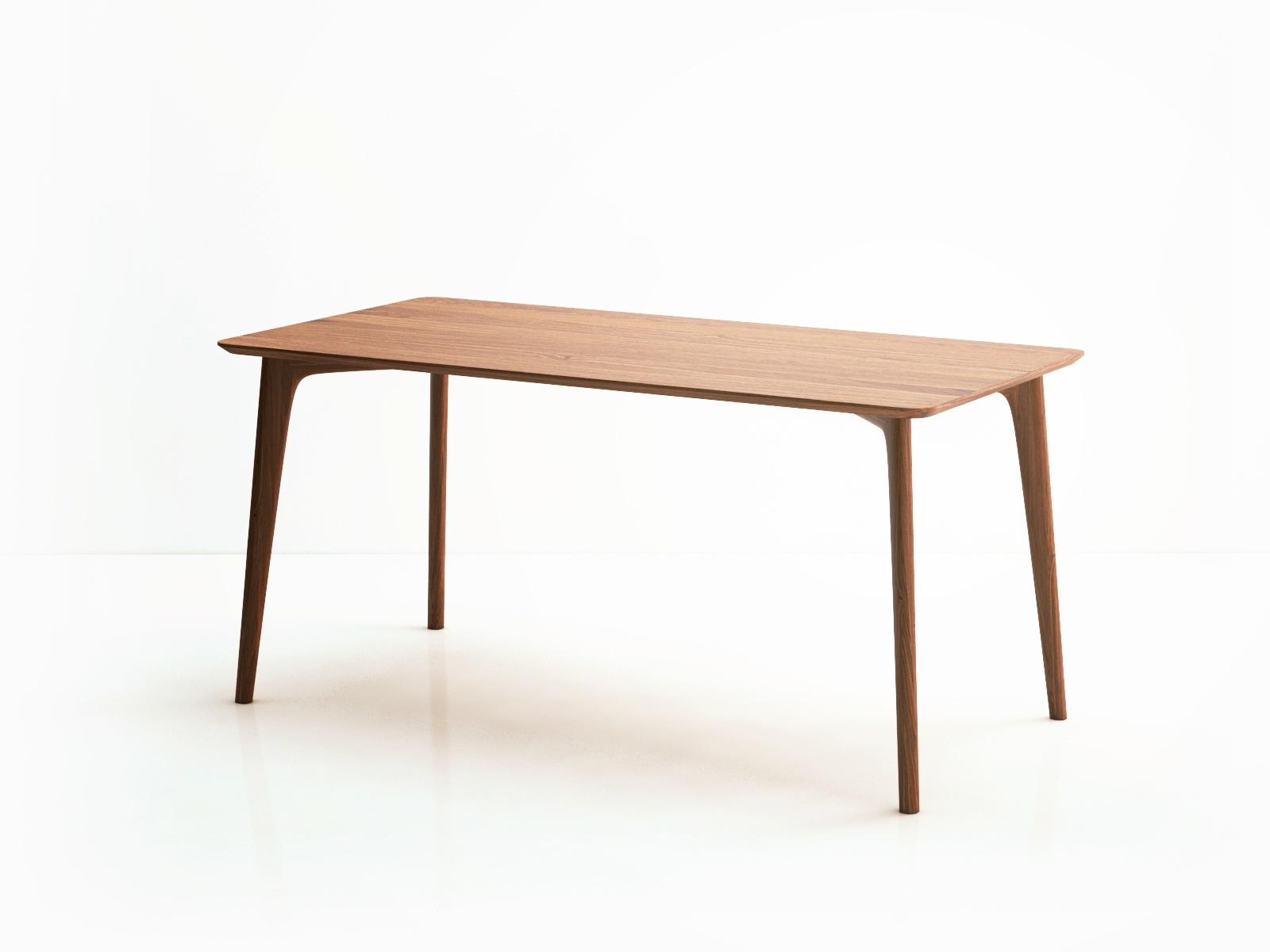 Обеденный стол IGGYОбеденные столы<br>Обеденный стол IGGY- это лаконичный дизайн, изящные, эргономичные формы и благородство фактуры дерева.<br>Ножки выполнены из массива дуба и отвечают за его прочность и устойчивость.<br>Столешница - шпонированный дуб.<br>Размеры стола позволяют комфортно расположится большому количеству людей.<br>Стол IGGY доступен в пяти видах отделки: светлый дуб, темный дуб, дуб венге, беленый дуб, дуб орех.<br><br>Material: Дуб<br>Length см: None<br>Width см: 160<br>Depth см: 75<br>Height см: 80<br>Diameter см: None
