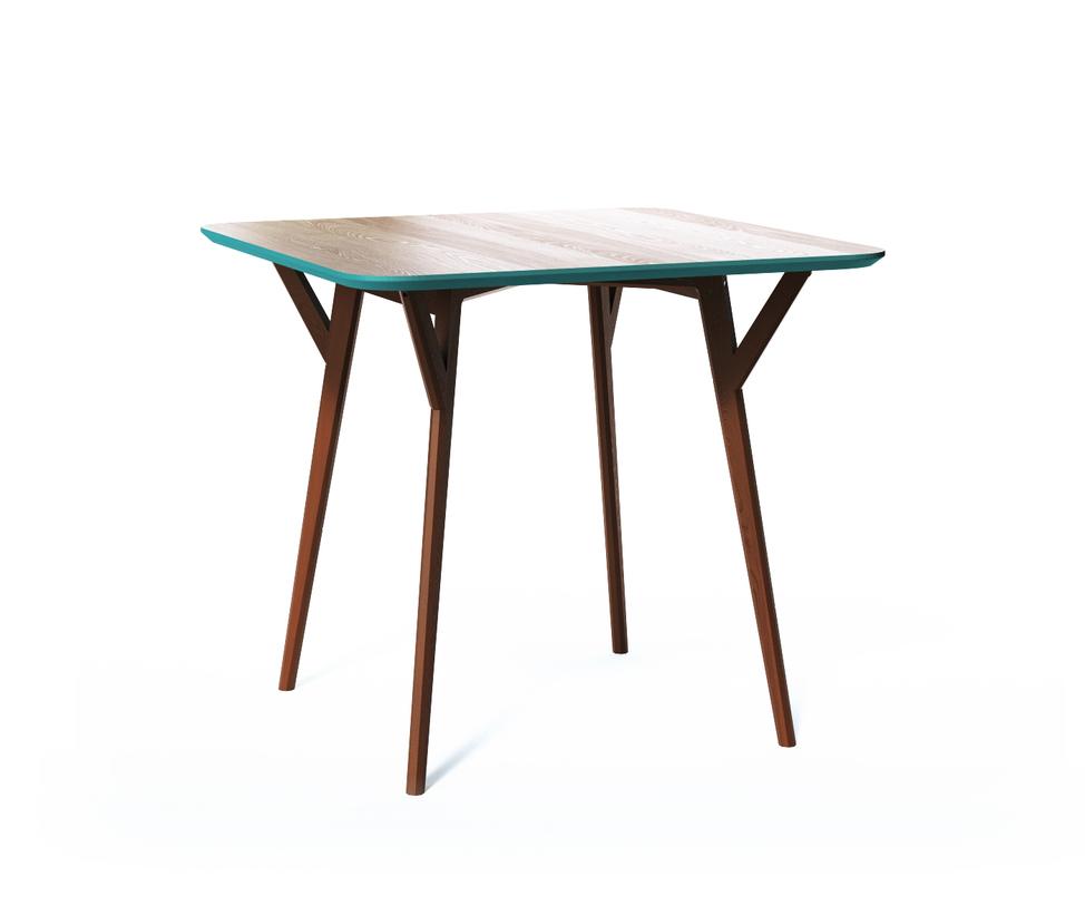 Обеденный стол SQUAREОбеденные столы<br>Стол Square. Не классический квадратный стол от The IDEA. Удобная столешница без острых углов, основание из массива дуба, выверенные пропорции и множество цветов отделки – особенно удачная находка для небольших помещений и общественных пространств.<br>Срок изготовления 7 рабочих дней.&amp;lt;div&amp;gt;&amp;lt;br&amp;gt;&amp;lt;/div&amp;gt;&amp;lt;div&amp;gt;<br>Информация о комплекте&amp;lt;a href=&amp;quot;https://www.thefurnish.ru/shop/mebel/mebel-dlya-doma/komplekty-mebeli/66423-obedennaya-gruppa-square-stol-plius-4-stula&amp;quot;&amp;gt;&amp;lt;b&amp;gt;&amp;amp;gt;&amp;amp;gt; Перейти&amp;lt;/b&amp;gt;&amp;lt;/a&amp;gt;<br>&amp;lt;/div&amp;gt;<br><br>Material: Дерево<br>Ширина см: 90<br>Высота см: 75<br>Глубина см: 90