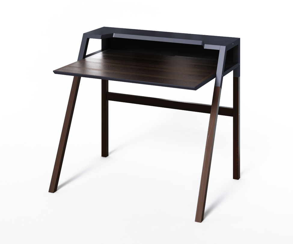 The Idea Компьютерный стол YOUK компьютерный стол недорого в москве стеклянный