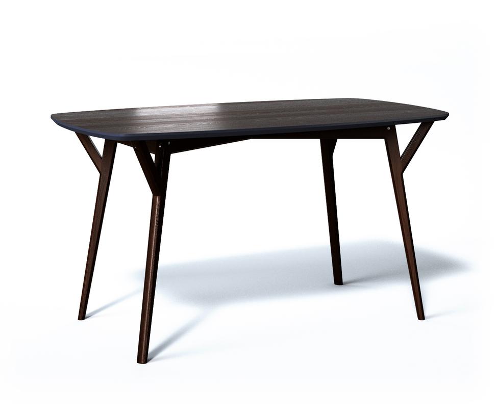 Обеденный стол PROSOОбеденные столы<br>Обеденный стол PROSO обладает универсальным дизайном и исключительно устойчивым основанием, что делает его незаменимым в больших семьях и общественных местах. Отсутствие острых углов бережет от нежелательных царапин, а множество вариантов отделок дают возможность создать неповторимую атмосферу.<br><br>Material: Дерево<br>Length см: None<br>Width см: 140<br>Depth см: 80<br>Height см: 75<br>Diameter см: None