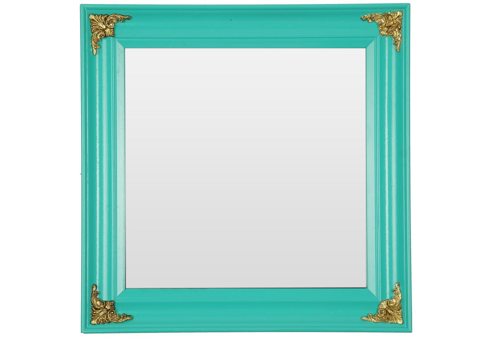 """Зеркало ручной работы """"Мелиссанда"""""""
