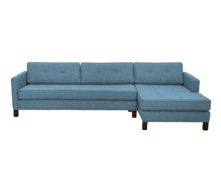 Диван «Bliss Sectional»